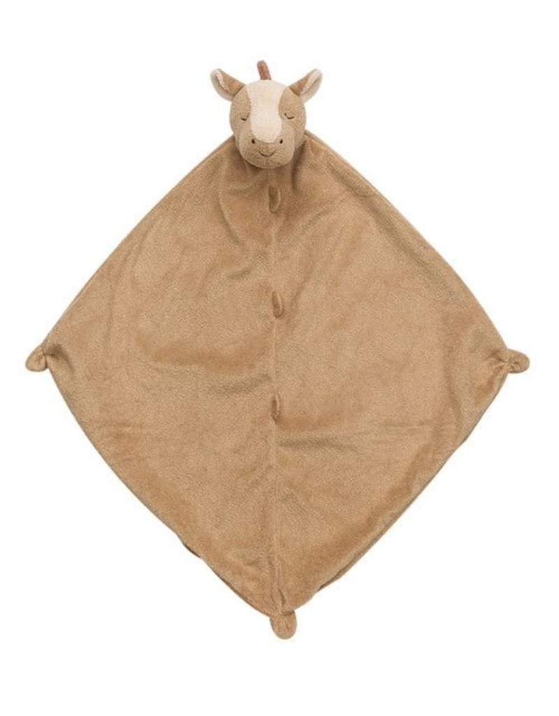 Angel Dear Angel Dear Blankie: Brown Pony
