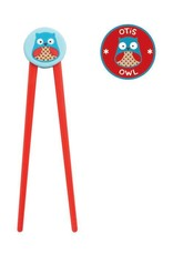 Skip*Hop Skip Hop Training Chopsticks: Owl