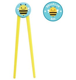 Skip Hop Training Chopsticks: Bee