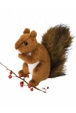 Douglas Roadie the Red Squirrel