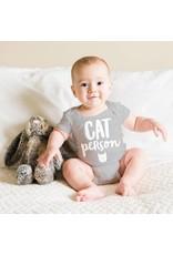 Cat Person Onesie