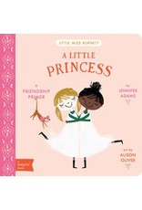 Gibbs Smith BabyLit:  A Little Princess