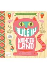 Gibbs Smith BabyLit: Alice in Wonderland