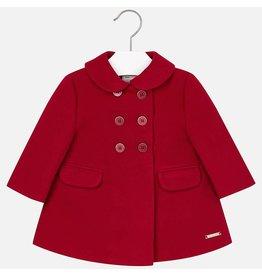 Mayoral Mayoral: Story Book Baby Coat