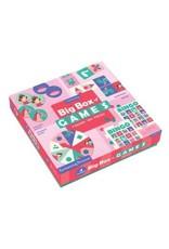 Enchanting Princess Big Box of Games