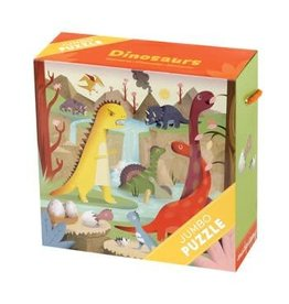 Jumbo Dinosaur Puzzle