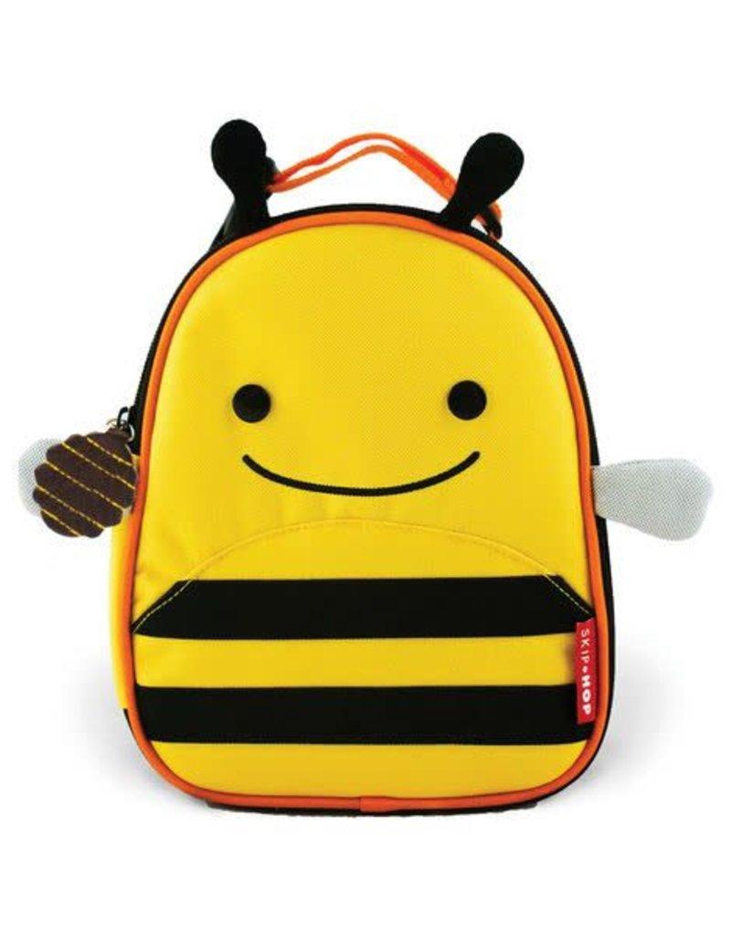 Skip*Hop Skip Hop Zoo Lunchies, Bee