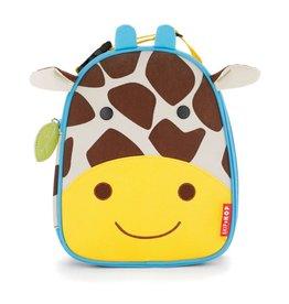 Skip*Hop Skip Hop Zoo Lunchies, Giraffe, onesize