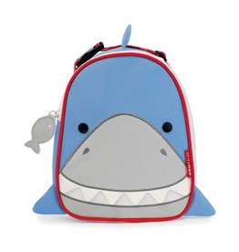 Skip*Hop Skip Hop Zoo Lunchies, Shark, onesize