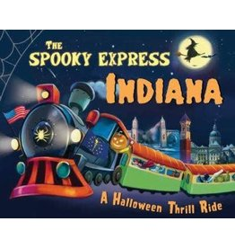 The Spooky Express Indiana: A Halloween Thrill Ride