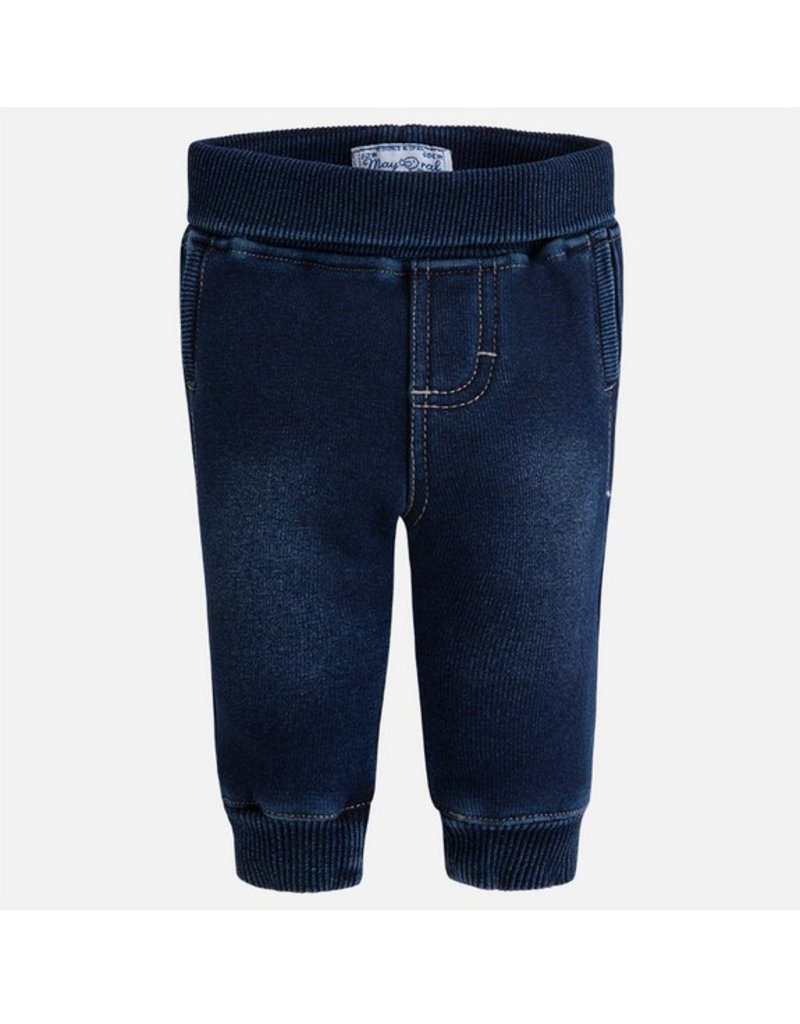 Mayoral Mayoral: Basic Jean Trousers