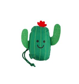Sass & Belle Sass & Belle:  Foldable Bag Cactus