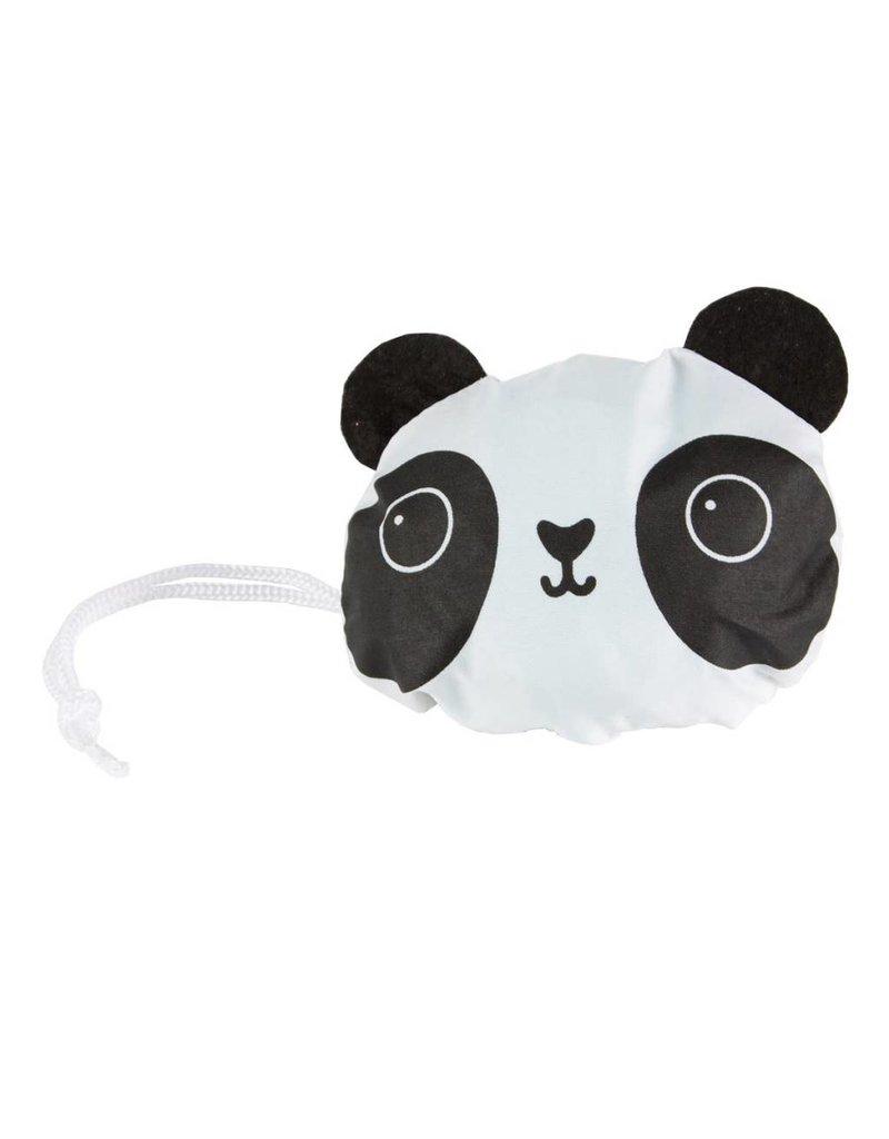 Sass & Belle Sass & Belle:  Foldable Shopping Bag Panda