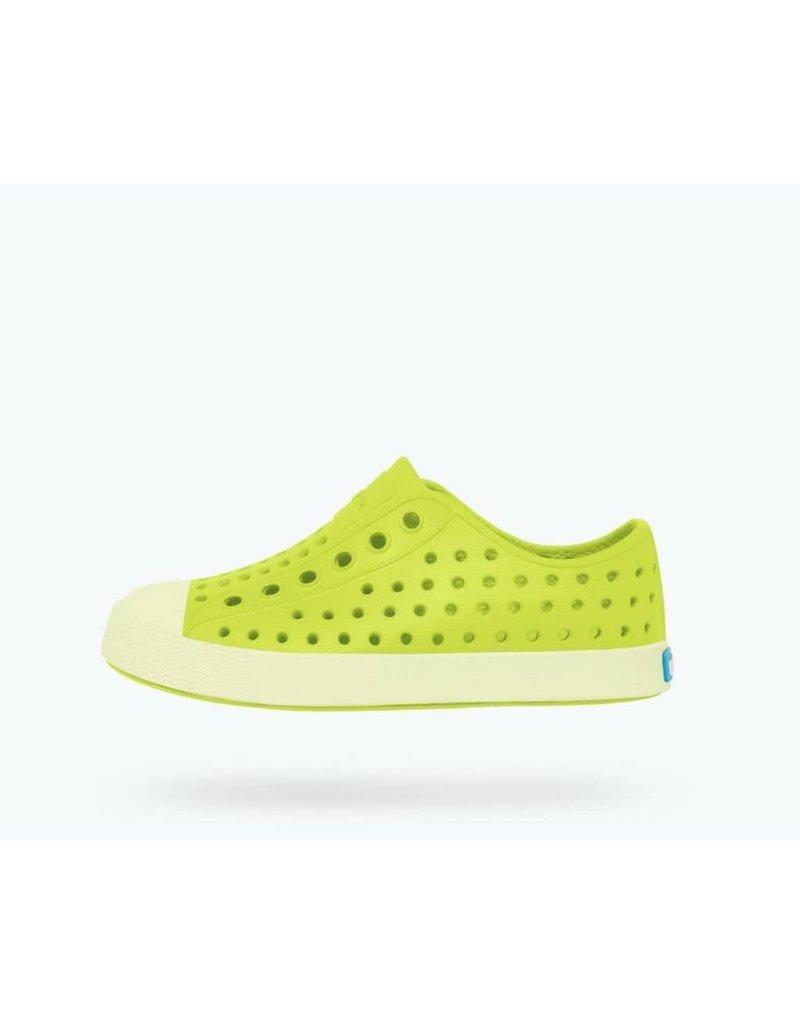 Native Shoes: Jefferson Glow