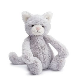 Jelly Cat Jelly Cat:  Medium Bashful Kitty