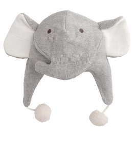 Aviator Hat Elephant