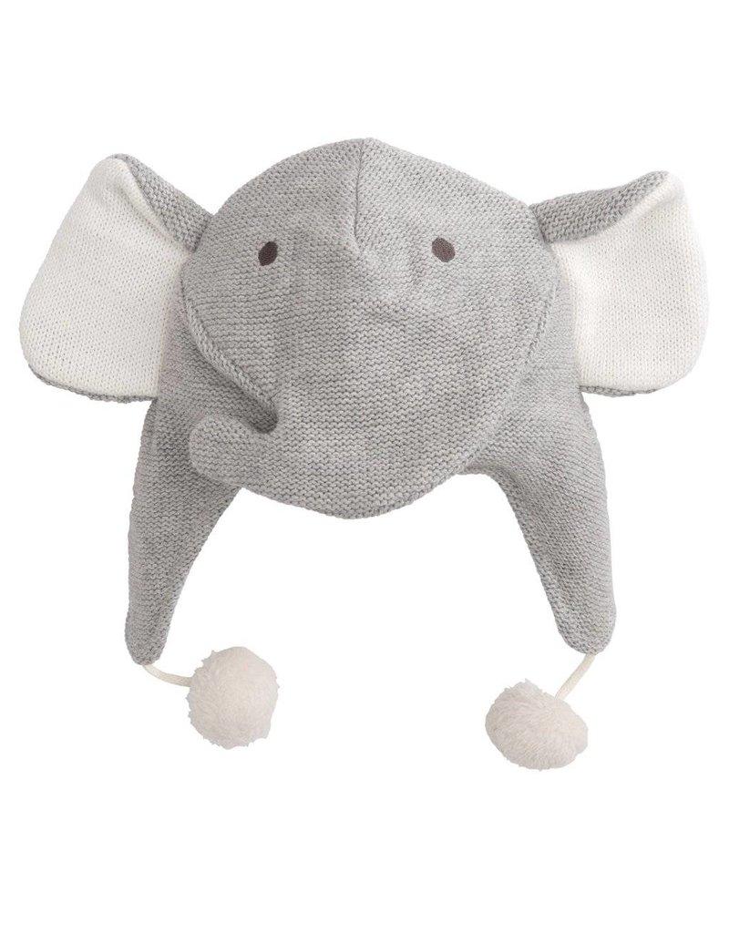 Aviator Hat Elephant