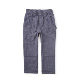 Tea Collection Tea Collection: Denim Like Playwear Pants