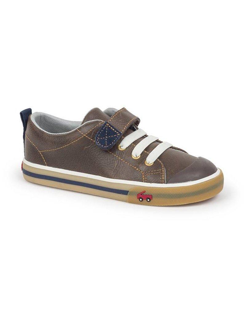See Kai Run See Kai Run Sneaker: Stevie II