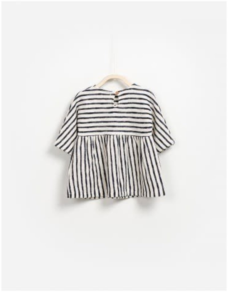 Play Up Play Up: Striped Jersey Dress