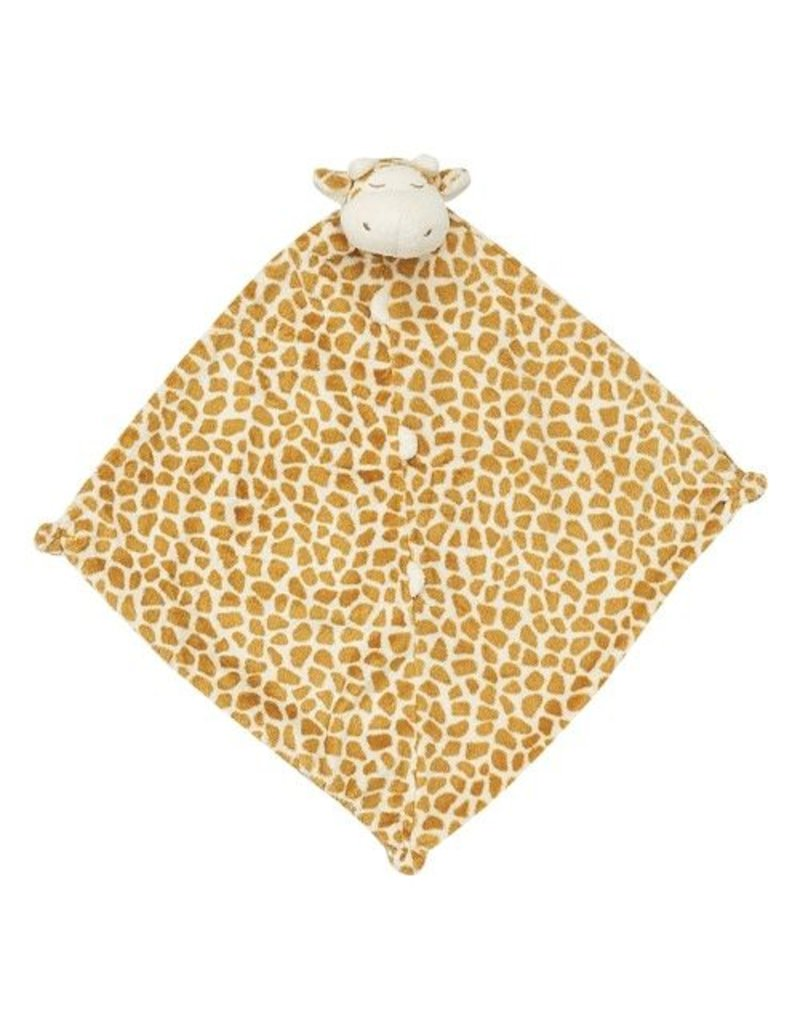 Angel Dear Angel Dear Blankie | Yellow Giraffe