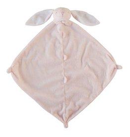 Angel Dear Angel Dear Blankie | Pink Floppy Ear Bunny