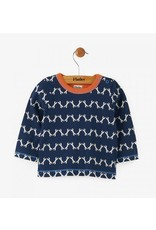 Hatley Engineer Long Sleeve Baby Tee