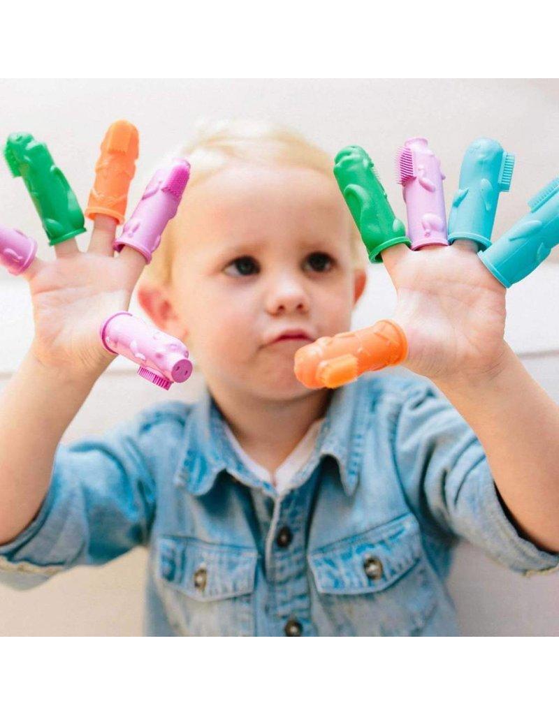 The Brushies The Brushies: Pinkey the Pig Toothbrush