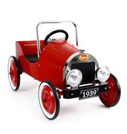Baghera Baghera Classic Pedal Car