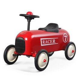 Baghera Baghera Racer Ride On