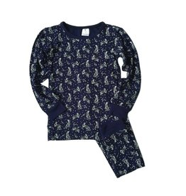 Midnight Constellation Pajama Set by Nohi Kids