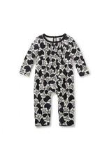 Tea Collection Aven Smocked Romper by Tea Collection