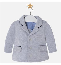 Mayoral Mayoral: Baby Boy Ponte Knit Jacket