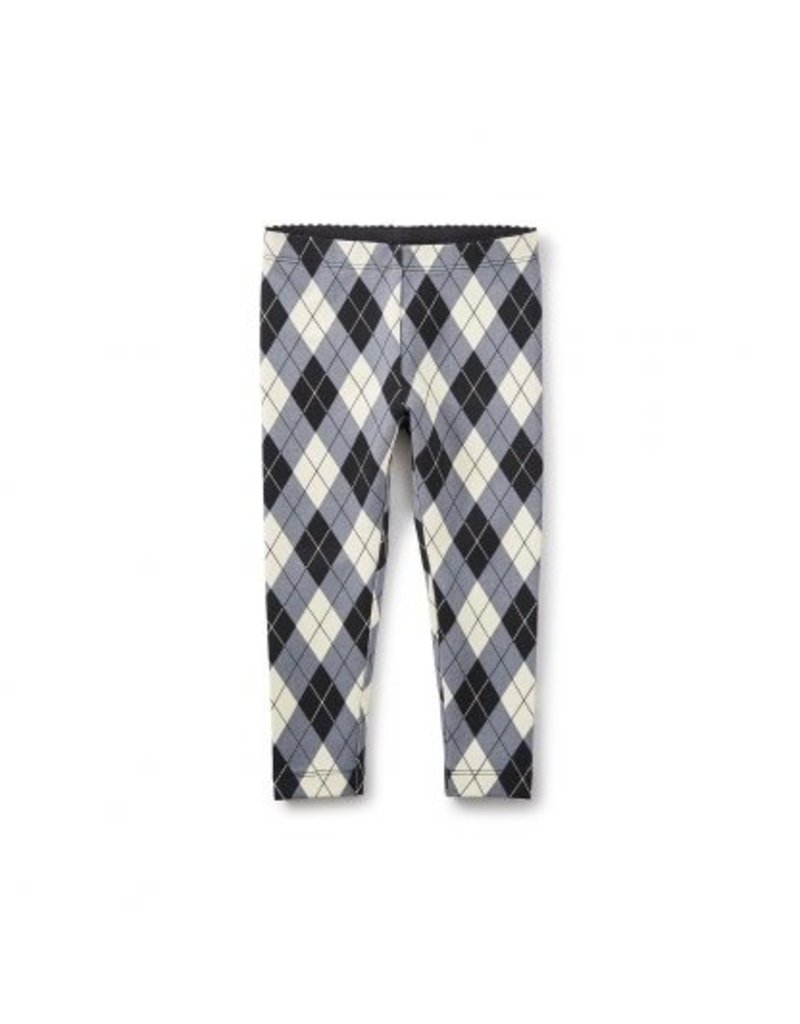 Tea Collection Argyle Baby Leggings by Tea Collection
