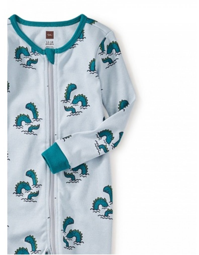 Tea Collection Nessie Baby Pajamas by Tea Collection