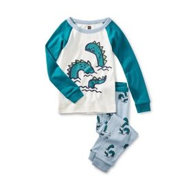 Tea Collection Nessie Pajamas by Tea Collection