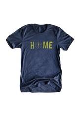 Hoosier Proud: Home Tee