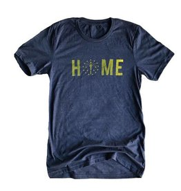 Hoosier Proud: Home Tee
