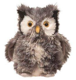 Douglas Douglas Agatha Owl