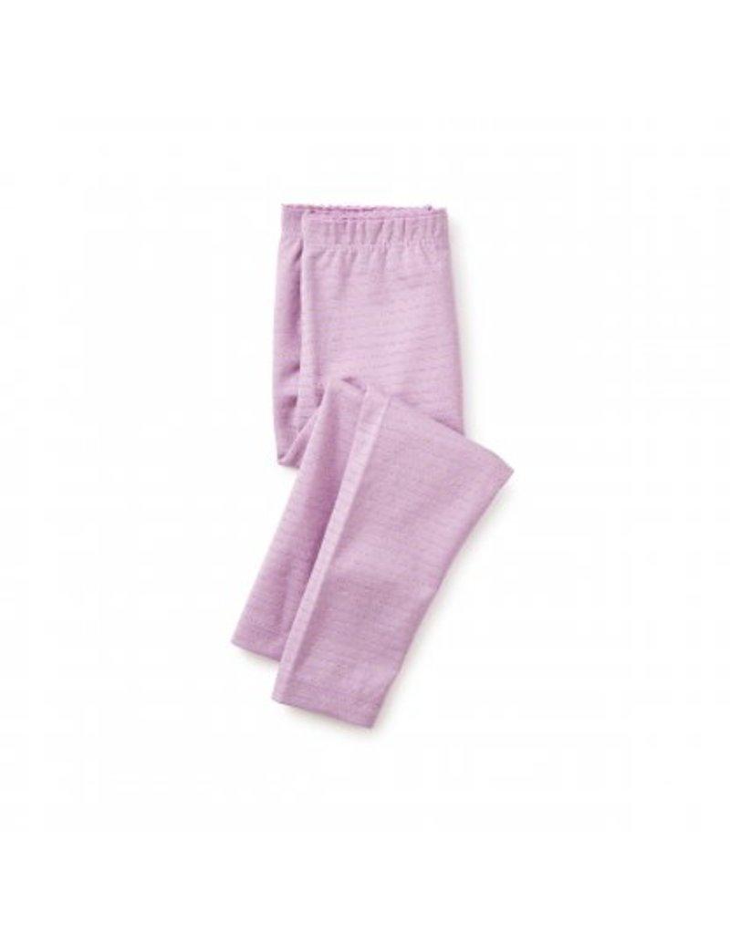 Tea Collection Sparkle Stripe Baby Leggings by Tea Collection