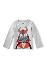 Tea Collection Little Viking Graphic Tee by Tea Collection