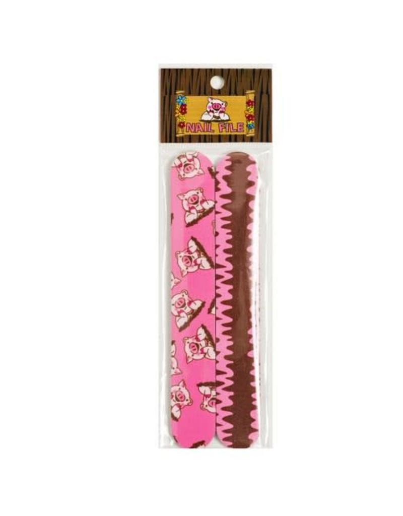 Piggy Paint 2 Piece Nail File Set by Piggy Paint