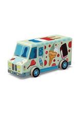 48-pc Vehicle Puzzle: Ice Cream Truck