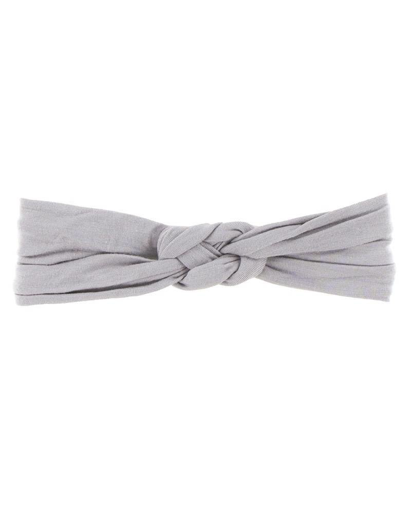Kickee Pants Solid Knot Headband by Kickee Pants