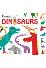 Counting Collection: Counting Dinos