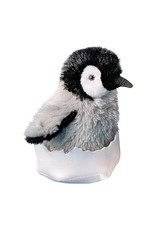 Douglas Douglas: Pip Penguin in Shell 1544