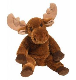 Douglas Douglas: Minty the Moose Pudgie