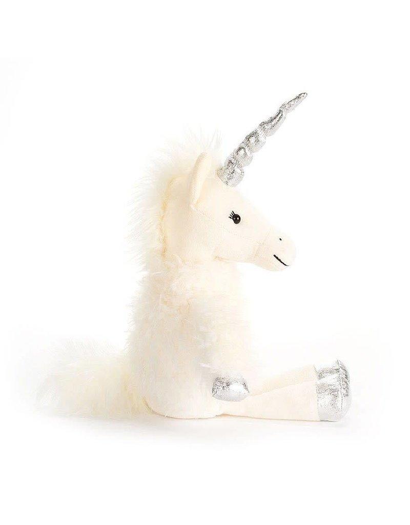 JellyCat Jelly Cat: Pearl Unicorn