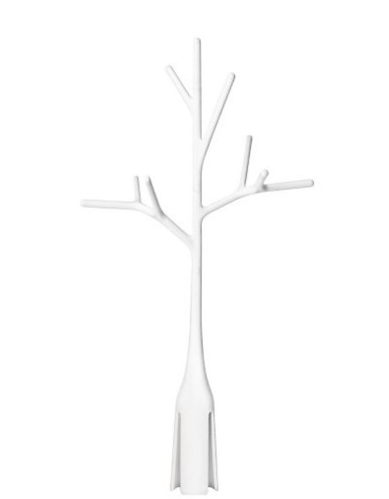 Boon Twig Drying Rack Accessory | White