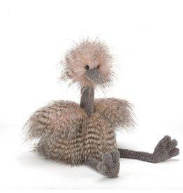 JellyCat JellyCat: Odette Ostrich Large